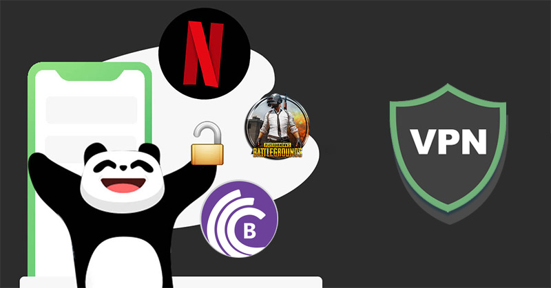 best VPN for streaming/torrenting/gaming
