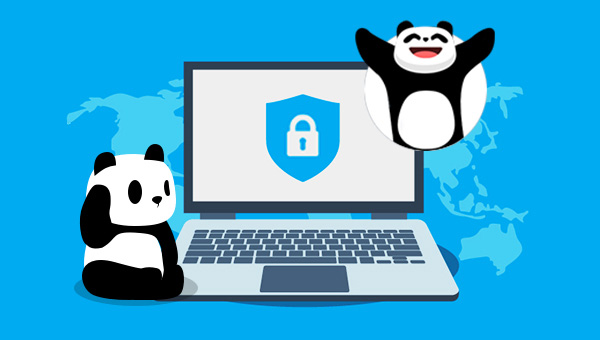 VPN Protects Privacy and Security