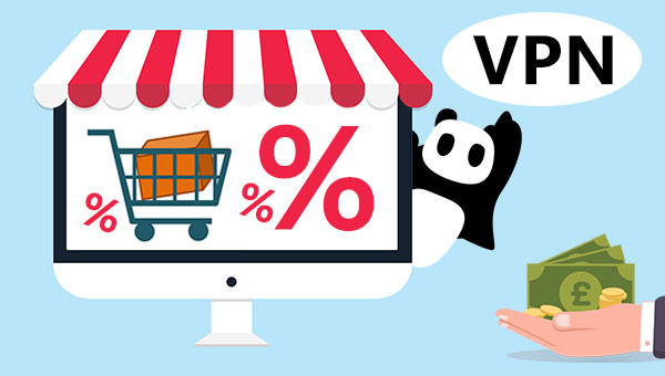 VPN Save Money