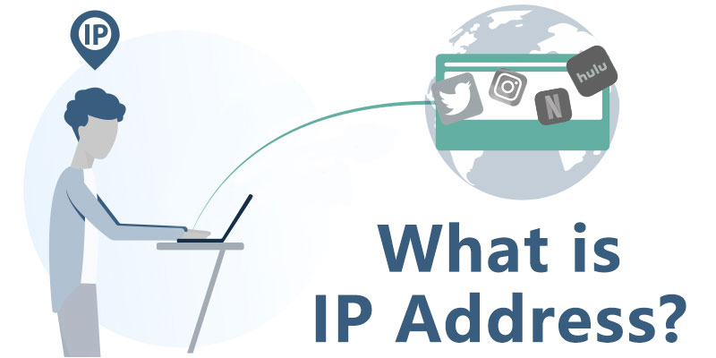 What is IP Address? Basic Facts about IP Address