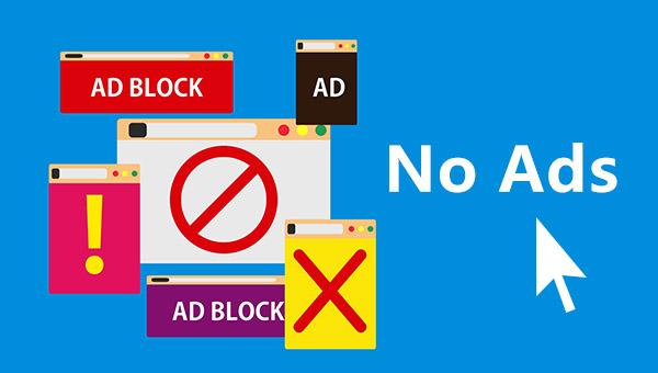PandaVPN has a built-in ad blocker.