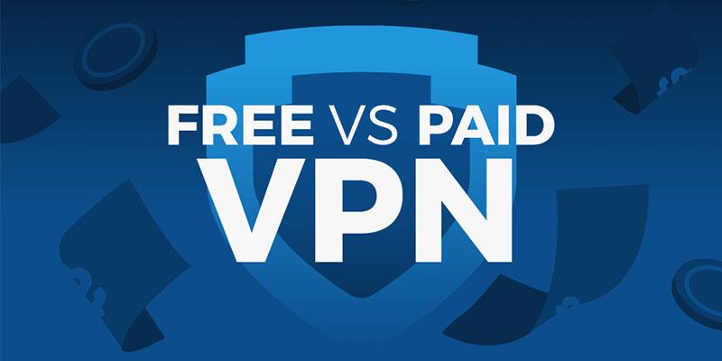 Paid VPN VS Free VPN
