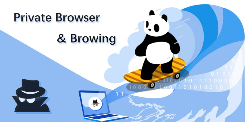 Private Browser: Is It Better than Private/Incognito Mode of Browsers?