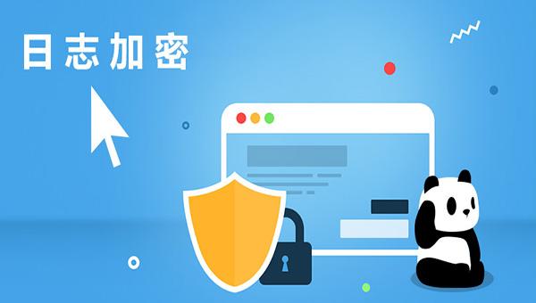 VPN加密日志