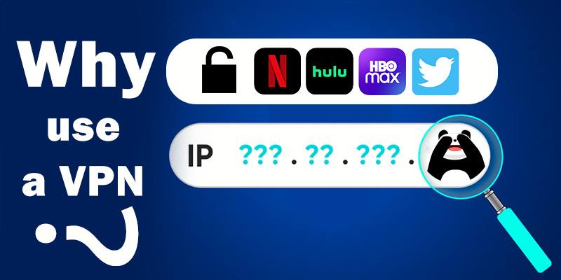 Why Use VPN? There Are 10 Reasons to Use a VPN Explained