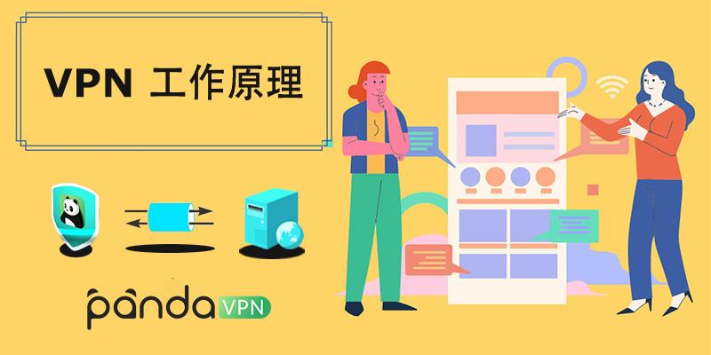 VPN 的工作原理是什么? 一文带您深入理解虚拟专用网是如何工作的