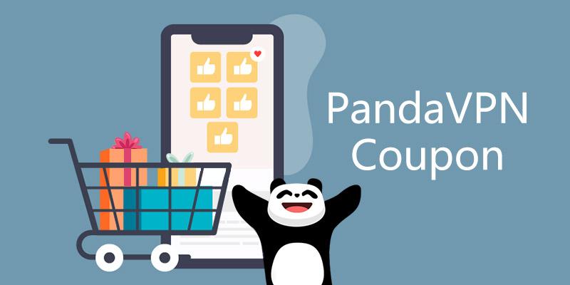 PandaVPN Coupon: Get Big VPN Discount for PandaVPN