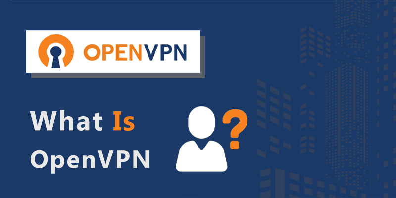 What Is OpenVPN? Everything to Know about the VPN System